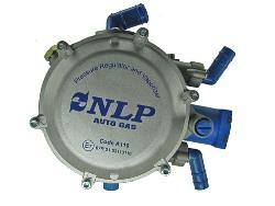 Carburetor regulator